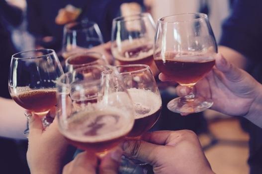 お酒を飲んでも太らない方法ってあるの?あります!