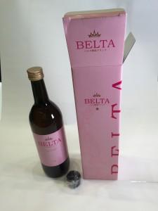 ベルタ酵素 お酒
