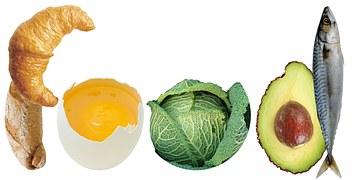 ダイエット中に食べるべき食品